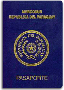 Paraguay second passport, Paraguay immigration services, South-America